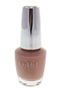 Infinite Shine 2 Gel Lacquer # IS L30 - You Can Count On It by OPI for Women - 0.5 oz Nail Polish