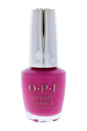 Infinite Shine 2 Lacquer # IS L04 - Girl Without Limits by OPI for Women - 0.5 oz Nail Polish
