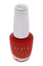 Infinite Shine 2 Lacquer # IS L07 - No Stopping Me Now by OPI for Women - 0.5 oz Nail Polish