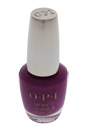 Infinite Shine 2 Lacquer # IS L12 - Grapely Admired by OPI for Women - 0.5 oz Nail Polish