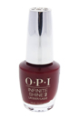 Infinite Shine 2 Lacquer # IS L14 - Raisin' The Bar by OPI for Women - 0.5 oz Nail Polish