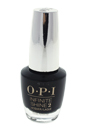 Infinite Shine 2 Lacquer # IS L15 - We're In The Black by OPI for Women - 0.5 oz Nail Polish