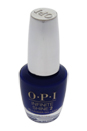 Infinite Shine 2 Lacquer # IS L17 - Indignantly Indigo by OPI for Women - 0.5 oz Nail Polish