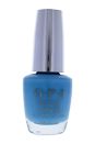Infinite Shine 2 Lacquer # IS L18 - To Infinity & Blue-Yond by OPI for Women - 0.5 oz Nail Polish