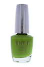 Infinite Shine 2 Lacquer # IS L20 - To The Finish Lime! by OPI for Women - 0.5 oz Nail Polish