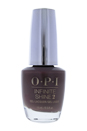 Infinite Shine 2 Lacquer # IS L24 - Set In Stone by OPI for Women - 0.5 oz Nail Polish