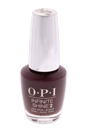 Infinite Shine 2 Lacquer # IS L25 - Never Give Up! by OPI for Women - 0.5 oz Nail Polish