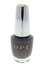 Infinite Shine 2 Lacquer # IS L27 - Steel Waters Run Deep by OPI for Women - 0.5 oz Nail Polish
