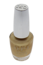 Infinite Shine 2 Lacquer # IS L37 - Enter The Golden Era by OPI for Women - 0.5 oz Nail Polish