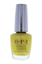 Infinite Shine 2 Lacquer # IS L38 - Bee Mine Forever by OPI for Women - 0.5 oz Nail Polish