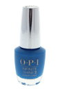 Infinite Shine 2 Lacquer # IS L41 - Wild Blue Yonder by OPI for Women - 0.5 oz Nail Polish