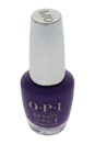 Infinite Shine 2 Lacquer # IS L43 - Purpletual Emotion by OPI for Women - 0.5 oz Nail Polish