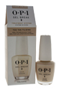 Gel Break 2 # NT R04 - Too Tan Tilizing by OPI for Women - 0.5 oz Nail Treatment
