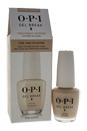 Gel Break 2 # NT R04 - Too Tan Tilizing by OPI for Women - 0.5 oz Nail Treatment