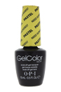 GelColor Soak-Off Gel Lacquer # GC 104 - Need Sunglasses? Pastel by OPI for Women - 0.5 oz Nail Polish
