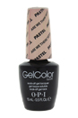 GelColor Soak-Off Gel Lacquer # GC 105 - Are We There Yet? Pastel by OPI for Women - 0.5 oz Nail Polish