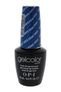 GelColor Soak-Off Gel Lacquer # GC H46 - Suzi Says Fenh Shui by OPI for Women - 0.5 oz Nail Polish
