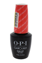 GelColor Soak-Off Gel Lacquer # GC A67 - Toucan Do It If You Try by OPI for Women - 0.5 oz Nail Polish
