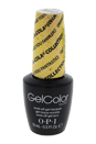 GelColor Soak-Off Gel Lacquer # GC C20 - Orange You Fantastic! by OPI for Women - 0.5 oz Nail Polish