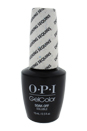 GelColor Soak-off Gel Lacquer # GC G07 - Desperately Seeking Sequins by OPI for Women - 0.5 oz Nail Polish