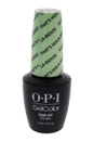 GelColor Soak-Off Gel Lacquer # GC H65 - That's Hula-Rious! by OPI for Women - 0.5 oz Nail Polish