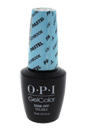GelColor Soak-off Gel Lacquer # GC 101 - Can't Find My Czechbook Pastel by OPI for Women - 0.5 oz Nail Polish