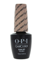 GelColor Soak-Off Gel Lacquer # GC H67 - Do You Take Lei Away? by OPI for Women - 0.5 oz Nail Polish