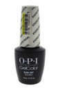 GelColor Soak-Off Gel Lacquer # GC L03 - Kyoto Pearl by OPI for Women - 0.5 oz Nail Polish