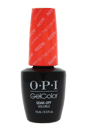 GelColor Soak-Off Gel Lacquer # GC N38 - Down to the Core-al by OPI for Women - 0.5 oz Nail Polish
