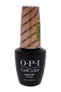 GelColor Soak-Off Gel Lacquer # GC R58 - Cosmo-Not Tonight, Honey! by OPI for Women - 0.5 oz Nail Polish