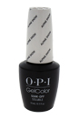 GelColor Soak-off Gel Lacquer # GC L00 - Alpine Snow by OPI for Women - 0.5 oz Nail Polish