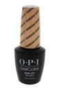 GelColor Soak-Off Gel Lacquer # GC P61 - Samoan Sand by OPI for Women - 0.5 oz Nail Polish