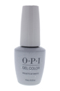 GelColor Soak-Off Gel Lacquer # GC T55 - Pirouette My Whistle by OPI for Women - 0.5 oz Nail Polish