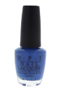 Nail Lacquer # NL F87 Super Trop-i-cal-i-Fiji-istic by OPI for Women - 0.5 oz Nail Polish