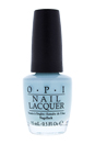 Nail Lacquer # NL F88 Suzi Without a Paddle by OPI for Women - 0.5 oz Nail Polish