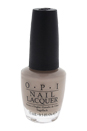 Nail Lacquer # NL F89 Coconuts Over OPI by OPI for Women - 0.5 oz Nail Polish