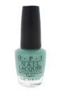 Nail Lacquer # NL N45 My Dogsled Is A Hybrid by OPI for Women - 0.5 oz Nail Polish
