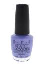 Nail Lacquer # NL N62 Show Us Your Tips! by OPI for Women - 0.5 oz Nail Polish