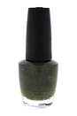 Nail Lacquer # NL W55 Suzi - The First Lady of Nails by OPI for Women - 0.5 oz Nail Polish