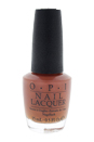 Nail Lacquer # NL W58 Yank My Doodle by OPI for Women - 0.5 oz Nail Polish
