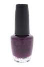 Nail Lacquer # NL W65 Kerry Blossom by OPI for Women - 0.5 oz Nail Polish