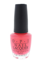Nail Lacquer # NL BC2 No Doubt About It by OPI for Women - 0.5 oz Nail Polish