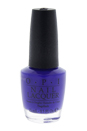 Nail Lacquer # NL BC3 Correctamundo by OPI for Women - 0.5 oz Nail Polish
