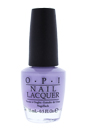 Nail Lacquer # NL F83 Polly Want a Lacquer? by OPI for Women - 0.5 oz Nail Polish