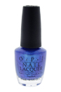 Nail Lacquer # NL F84 Do You Sea What I Sea? by OPI for Women - 0.5 oz Nail Polish