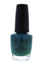 Nail Lacquer # NL F85 Is That A Spear In Your Pocket? by OPI for Women - 0.5 oz Nail Polish