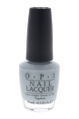 Nail Lacquer # NL F86 I Can Never Hut Up by OPI for Women - 0.5 oz Nail Polish