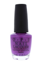 Nail Lacquer # NL N54 I Manicure For Beads by OPI for Women - 0.5 oz Nail Polish