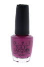 Nail Lacquer # NL N55 Spare Me a Frensh Quarter? by OPI for Women - 0.5 oz Nail Polish