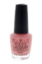 Nail Lacquer # NL N57 Got Myself into a Jam-balaya by OPI for Women - 0.5 oz Nail Polish